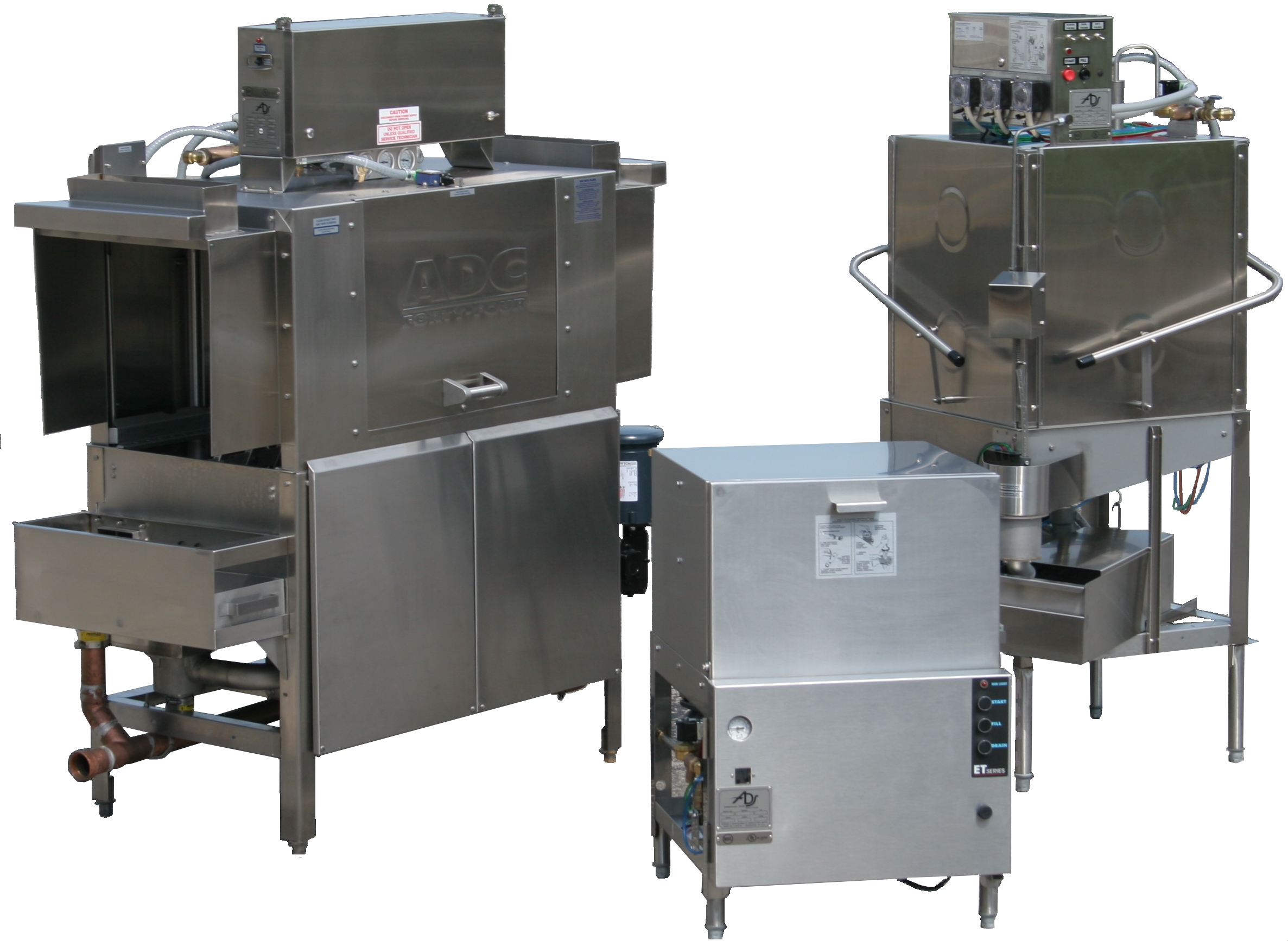 Commercial Kitchen Supplies Brooklyn, Stainless Dishwasher Machines NY