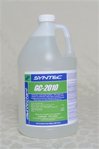 Oven Disinfectant. Specialty cleaner. GC-2010. Concentrated ...